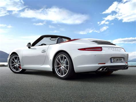 Porsche Carrera S Cabrio by Location Porsche 911 Carrera S Gt Luxury