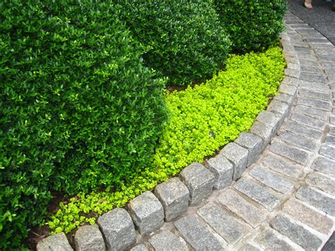 stone flower bed border flower bed stone edging garden borders pinterest