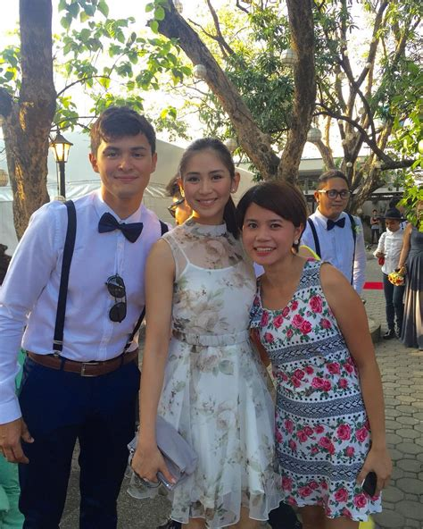 sarah and matteo latest news spotted sarah geronimo and matteo guidicelli on friends