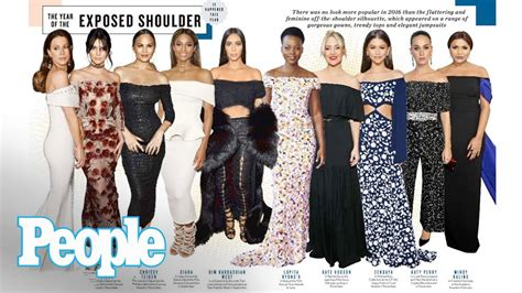 style trend black people 2017 s biggest fashion trends style stars and events to