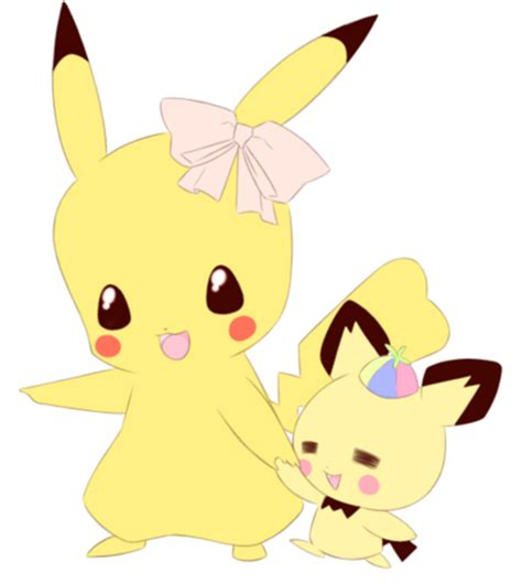 baby shark pikachu baby pichu www pixshark com images galleries with a bite