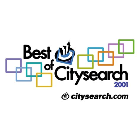 City Search Best Of Citysearch Free Vector 4vector
