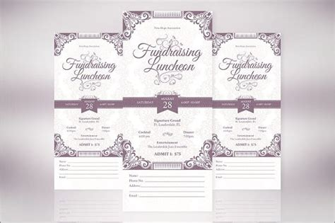 8 banquet ticket templates free psd ai vector eps banquet tickets sle hospi noiseworks co