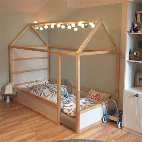 floor bed frame ikea 10 ideas para personalizar tu cama kura de ikea