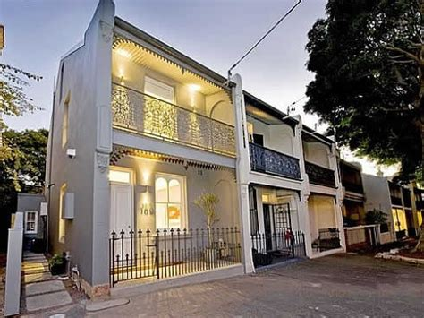 narrow terraced house design creativedesign mind blowing 19th century terrace house in sydney