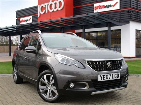 peugeot 2008 used cars uk used peugeot 2008 cars for sale jct600