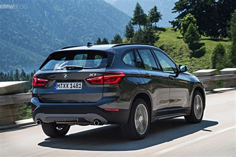 Bmw X1 Tieferlegen by What Should I Buy The New Bmw X1 Or X3