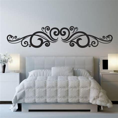 wall stickers da letto acquista all ingrosso da letto testiera da