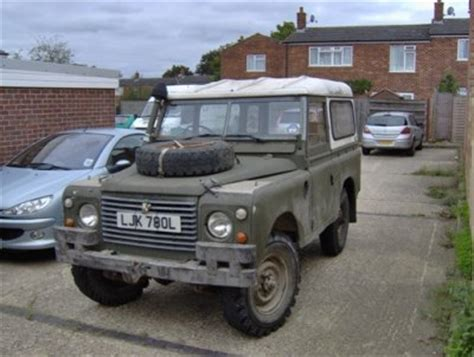 land rover series 3 for sale in hshire 2049 more used