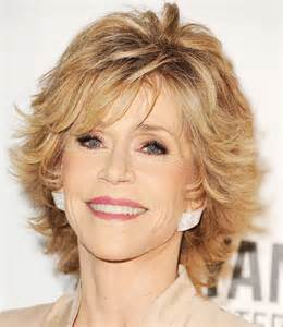 60 hairstyles fonda jane fonda short hairstyles for women over 50 folk styles