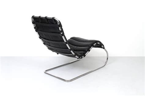 mr chaise lounge mies mr chaise lounge chair for knoll for sale at 1stdibs