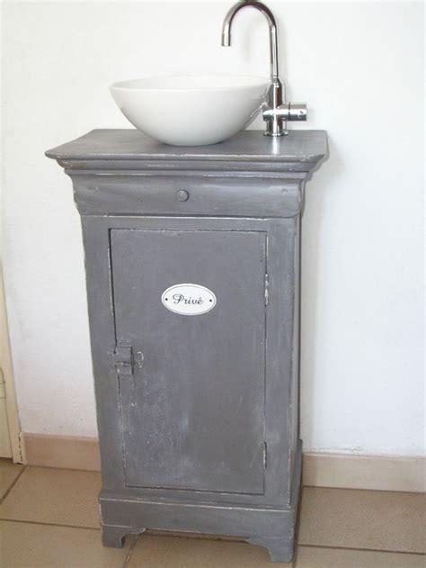 meuble lave toilette 17 best ideas about lave on lave wc toilette avec lave and petit