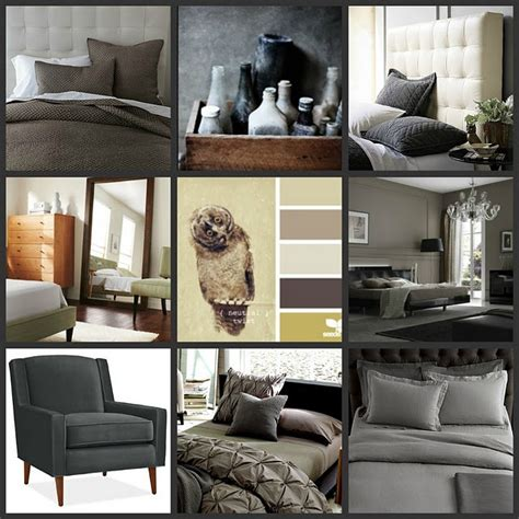taupe and grey bedroom gray brown and taupe bedrooms home decor pinterest