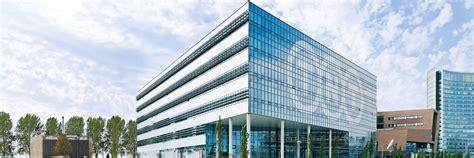 sedi tnt edificio direzionale in olanda azero