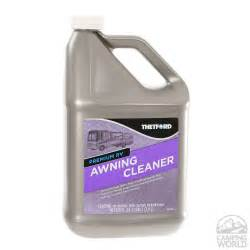 cleaning rv awning mildew awning rv awning cleaner