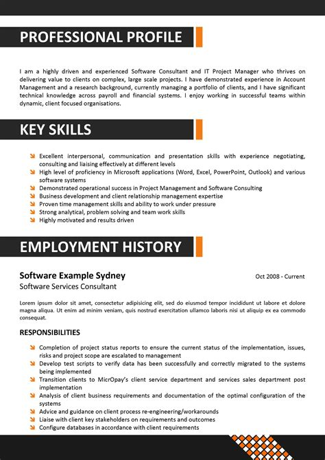 resume with picture template we can help with professional resume writing resume