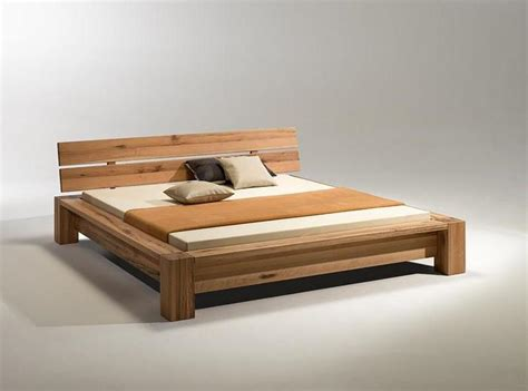 A Wooden Bed Design Bedroom Designs Gorgeous Oak Simple Wooden Beds