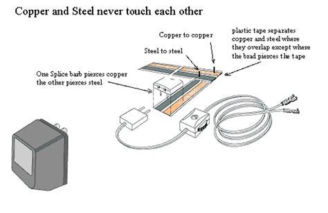 doll house wiring transformer basics