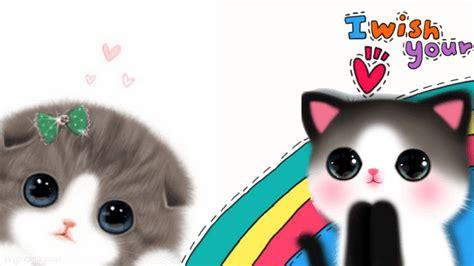 imagenes de viros kawaii gatitos kawaii fondos y iconos para tu pc
