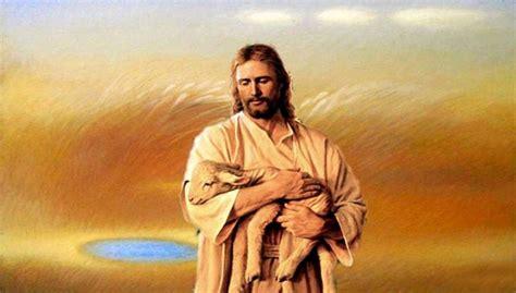 imagenes religiosas de jesus el buen pastor el buen pastor amor de la verdad