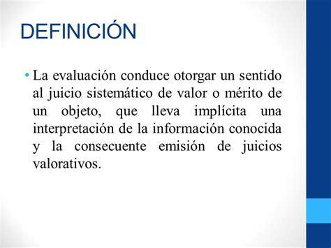 Diseño Curricular Definicion Ppt Evaluaci 243 N Y El Curr 237 Culum Ppt Descargar