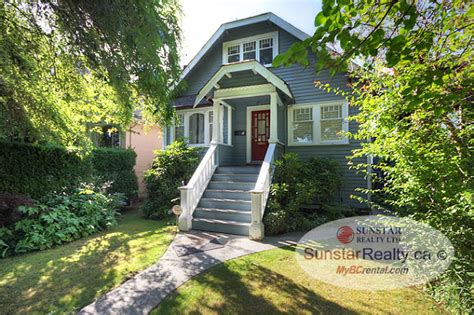 5 bedroom house for rent vancouver vancouver condos houses for rent by sunstar realty ltd