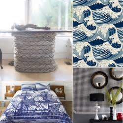 nautical decorating ideas popsugar home