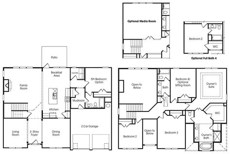 wyndham kingsgate floor plan kingsgate floor plan kingsgate plan venture homes