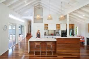 Kitchen Designers Brisbane Kitchen Contemporary Kitchen Brisbane By Skyring