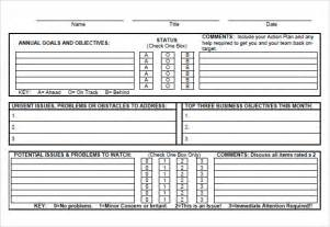 Goal Tracker Template by Sle Goal Tracking 7 Documents In Pdf Word