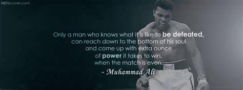 muhammad ali quotes facebook cover   fun