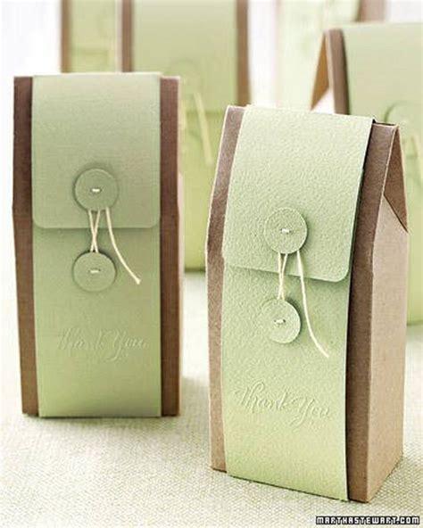 Martha Stewart Handmade Gifts - diy buttons craft ideas