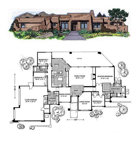 santa fe floor plans 17 best images about santa fe house plans on pinterest