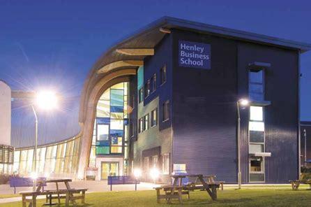 Henley Business School Mba Scholarship by Học Bổng Thạc Sĩ Quản Trị Kinh Doanh Của Trường Henley