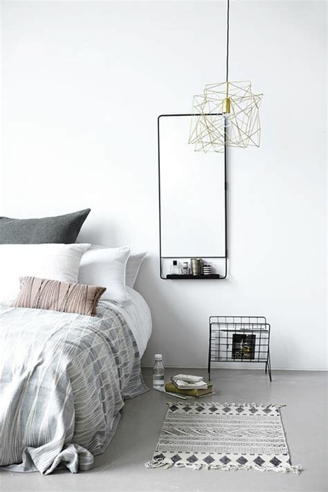 kronleuchter im schlafzimmer designer len im modernen schlafzimmer