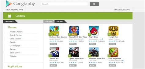 free android app store free apps for android best websites to apps