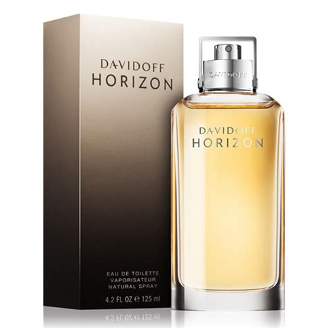 Parfum Original Davidoff Horizon davidoff horizon edt for fragrancecart