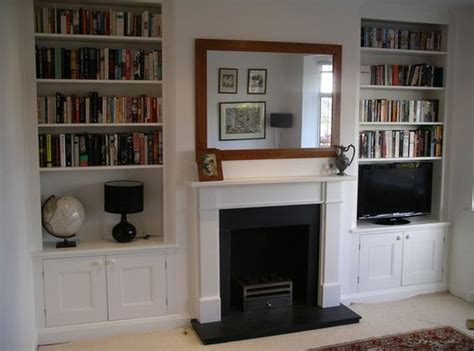 Living Room Alcove Cupboards by Such Is The Demand I Ve Had Recently For Alcove Cabinets