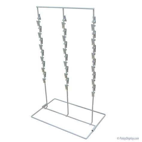 Chip Rack Display by White 36 Chip Rack Counter Chip Rack Chip Racks