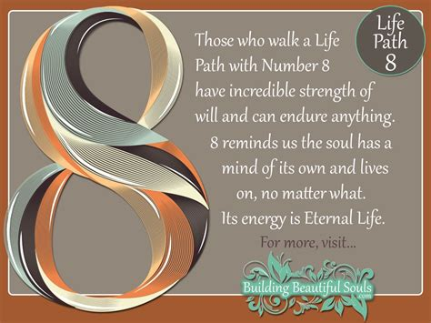 numerology 8 life path number 8 numerology meanings