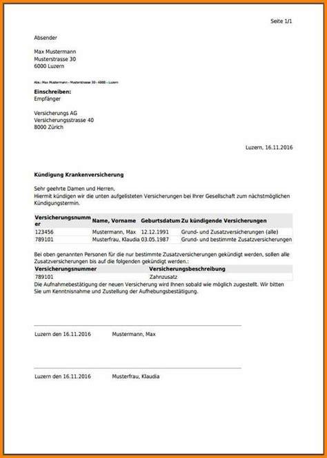 kündigung wohnung muster kostenlos 6294 5 k 252 ndigung schreiben muster timothy hodge
