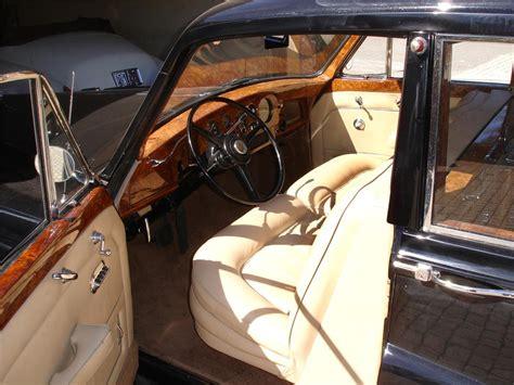rolls royce limo interior 1960 rolls royce phantom v limo 44829