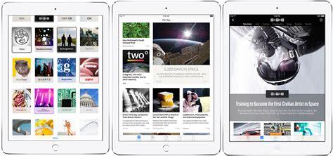 apple news apple news overview macstories