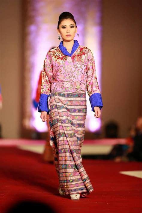 Kiara Dress quot quot bhutanese traditional dress asian fashion