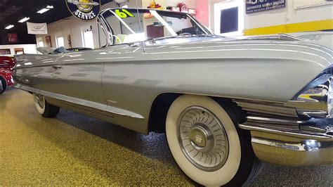 1961 Cadillac Convertible For Sale by 1961 Cadillac Convertible For Sale