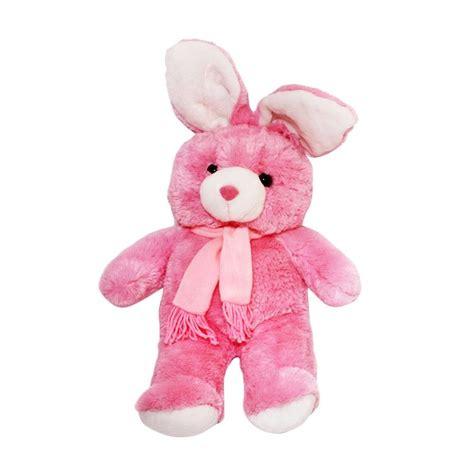 Dress Rabbit Kelinci jual istana kado kelinci bunny rabbit syal pink boneka 28 inch harga