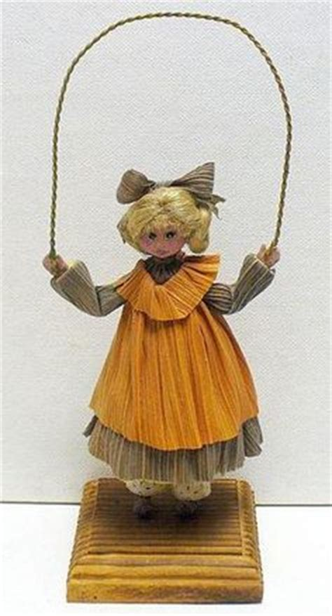 corn husk dolls ebay 1000 images about quot cornhusk dolls quot and crafts on