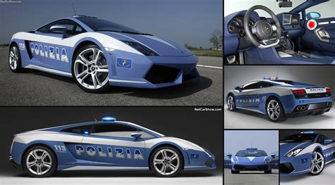 Lamborghini Gallardo Lp560 4 Specs by Lamborghini Gallardo Lp560 4 Polizia 2009 Pictures