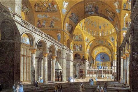basilica di san marco interno bison for sale pkhowto