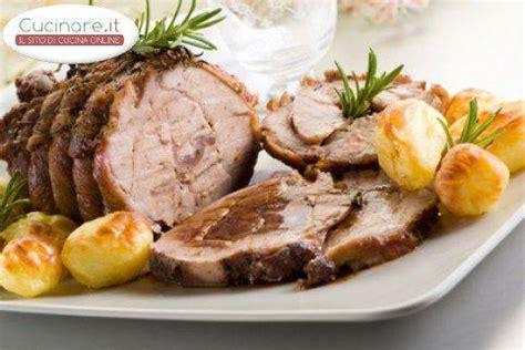 cucinare arrosto al forno arrosto di vitello al forno con patate cucinare it
